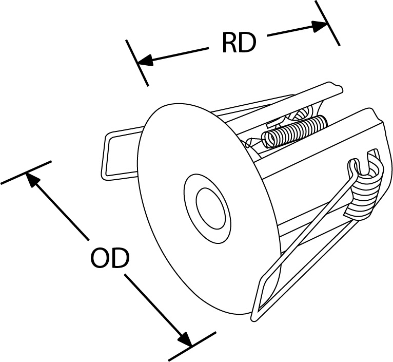 Downlight Wiring Instructions